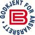 Sentralgodmerke Logo
